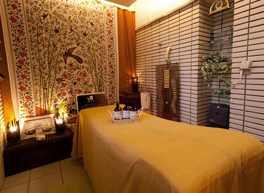 Esthetic salon Hanashobu