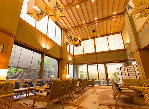 Lounge Hazuki