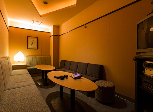 Karaoke Room Hachouchou-Hatanchou