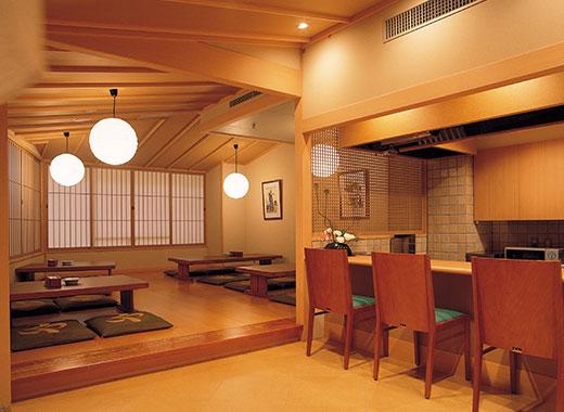Japanese-Style Bar Oyabutei
